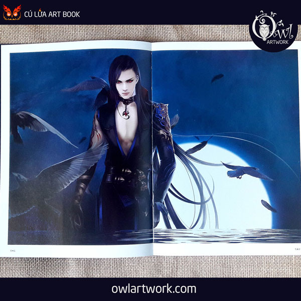 sach-artbook-co-trang-inkstained-world-3