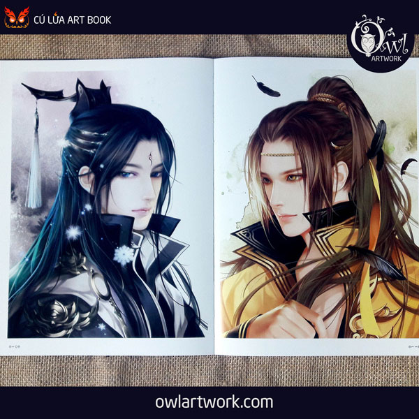 sach-artbook-co-trang-inkstained-world-4