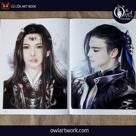 sach-artbook-co-trang-inkstained-world-5