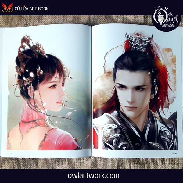 sach-artbook-co-trang-inkstained-world-6