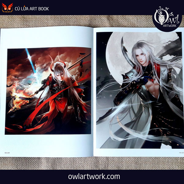 sach-artbook-co-trang-inkstained-world-7