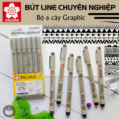 but-line-ky-thuat-sakura-pigma-micron-bo-6-cay-graphic
