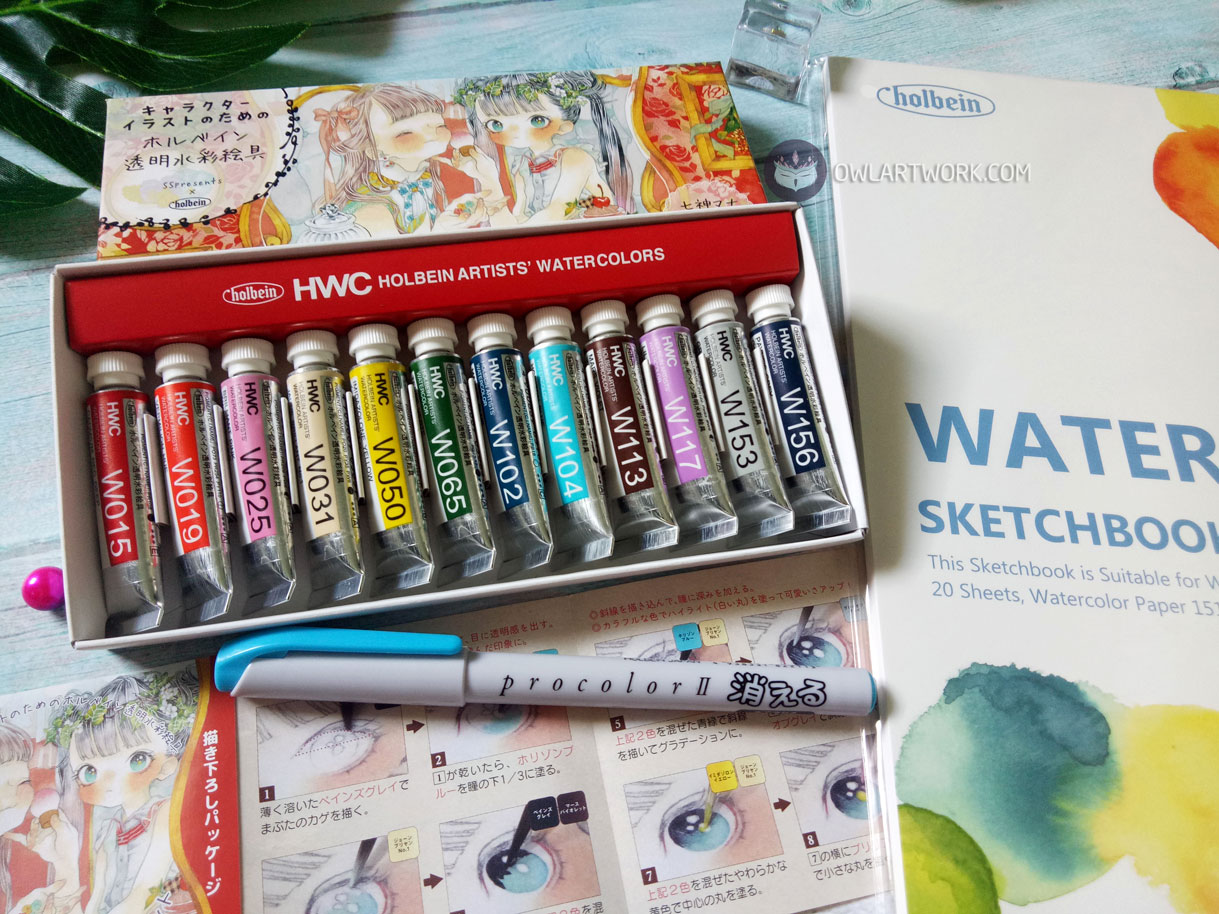 mau-nuoc-holbein-artist-watercolor-nanakami-set-12m-02