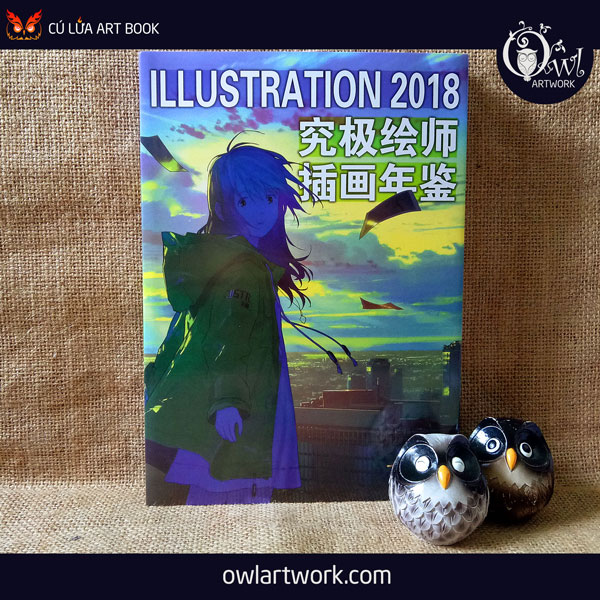 owlartwork-sach-artbook-anime-manga-illustration-2018-1