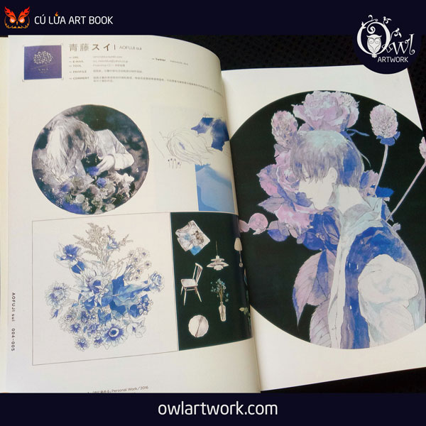 owlartwork-sach-artbook-anime-manga-illustration-2018-13