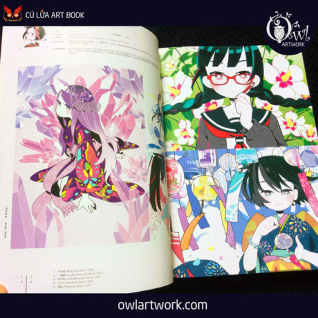 owlartwork-sach-artbook-anime-manga-illustration-2018-4