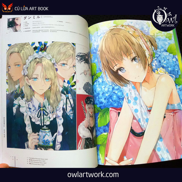owlartwork-sach-artbook-anime-manga-illustration-2018-7