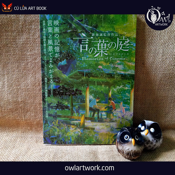 owlartwork-sach-artbook-anime-manga-the-art-of-garden-of-words-1