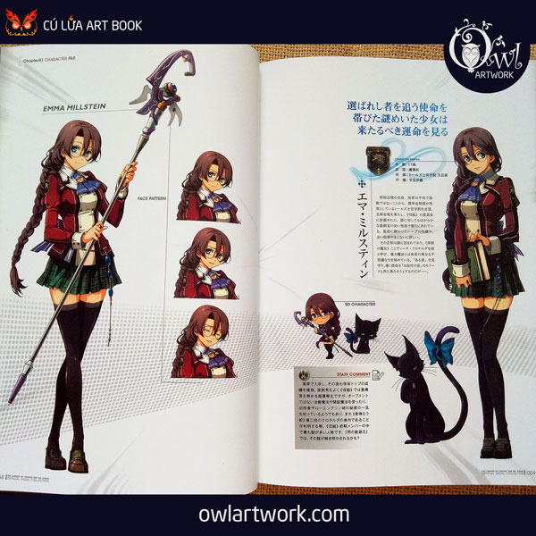 owlartwork-sach-artbook-anime-manga-the-legend-of-heroes-9