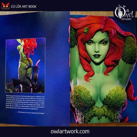 owlartwork-sach-artbook-comic-marvel-capturing-archetypes-2-deluxe-4
