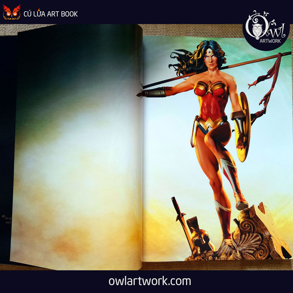 owlartwork-sach-artbook-comic-marvel-capturing-archetypes-2-deluxe-6