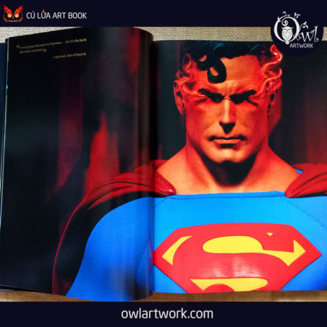 owlartwork-sach-artbook-comic-marvel-capturing-archetypes-2-deluxe-8