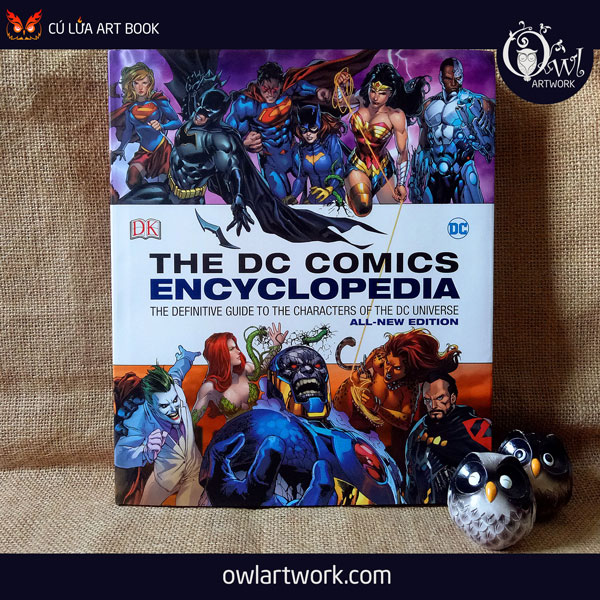 owlartwork-sach-artbook-comic-marvel-dc-encyclopedia-1