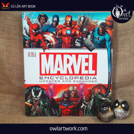 owlartwork-sach-artbook-comic-marvel-dk-encyclopedia-1