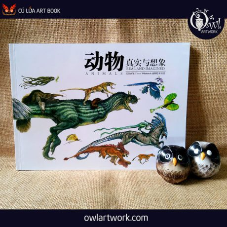 owlartwork-sach-artbook-concept-art-animal-real-and-imagined-1