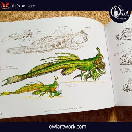owlartwork-sach-artbook-concept-art-animal-real-and-imagined-15