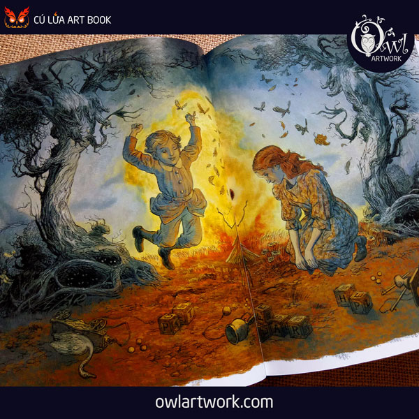 owlartwork-sach-artbook-concept-art-at-home-with-monster-4