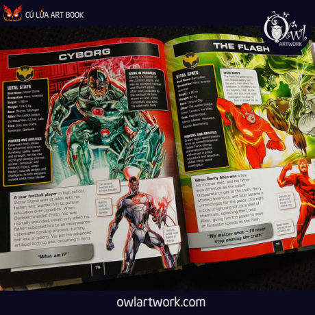 owlartwork-sach-artbook-concept-art-batman-character-encyclopedia-7