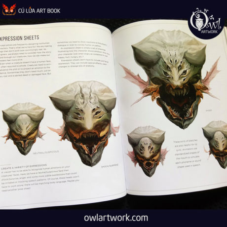 owlartwork-sach-artbook-concept-art-desining-creatures-and-characters-12
