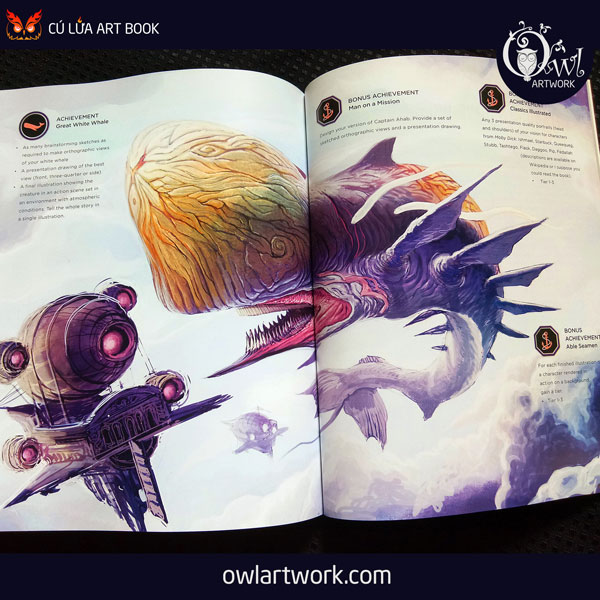 owlartwork-sach-artbook-concept-art-desining-creatures-and-characters-14