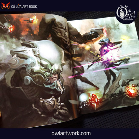 owlartwork-sach-artbook-concept-art-desining-creatures-and-characters-2