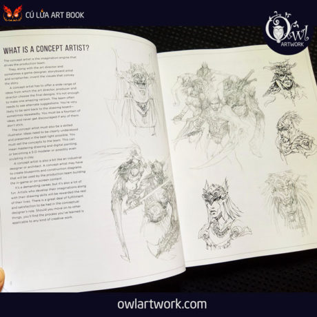owlartwork-sach-artbook-concept-art-desining-creatures-and-characters-3