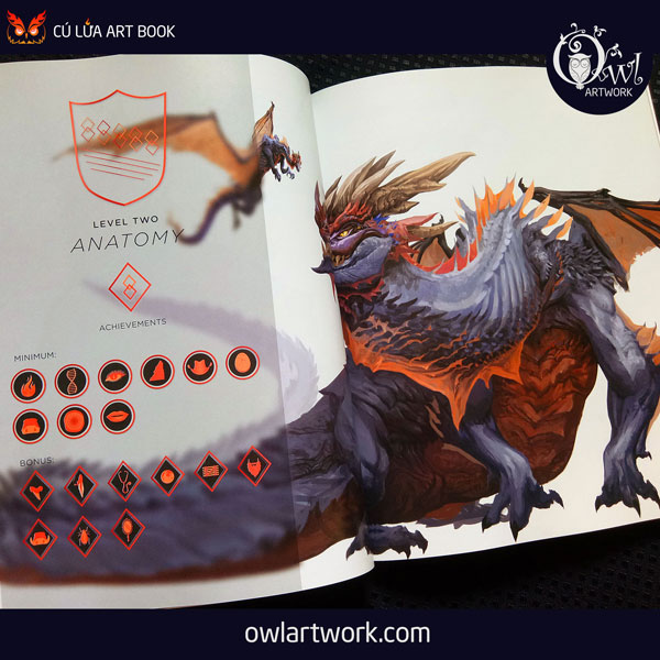 owlartwork-sach-artbook-concept-art-desining-creatures-and-characters-9