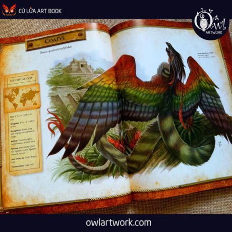 owlartwork-sach-artbook-concept-art-dracopedia-guide-to-drawing-dragons-of-the-world-10