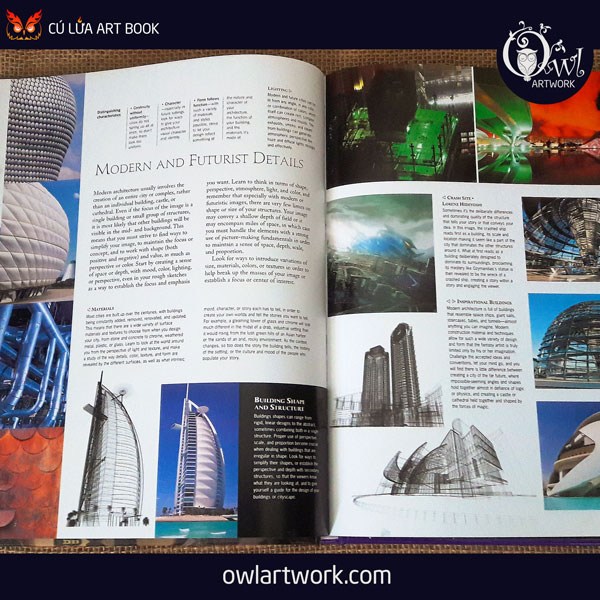 owlartwork-sach-artbook-concept-art-hot-to-draw-and-paint-fantasy-architecture-12