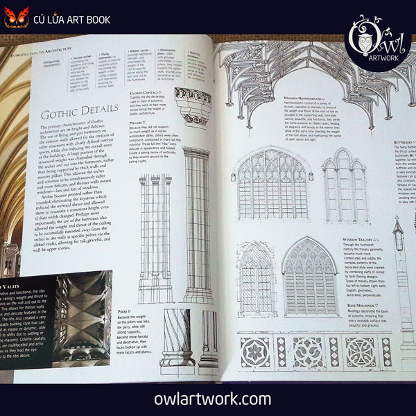 owlartwork-sach-artbook-concept-art-hot-to-draw-and-paint-fantasy-architecture-3