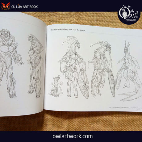 owlartwork-sach-artbook-concept-art-principles-of-creature-design-10