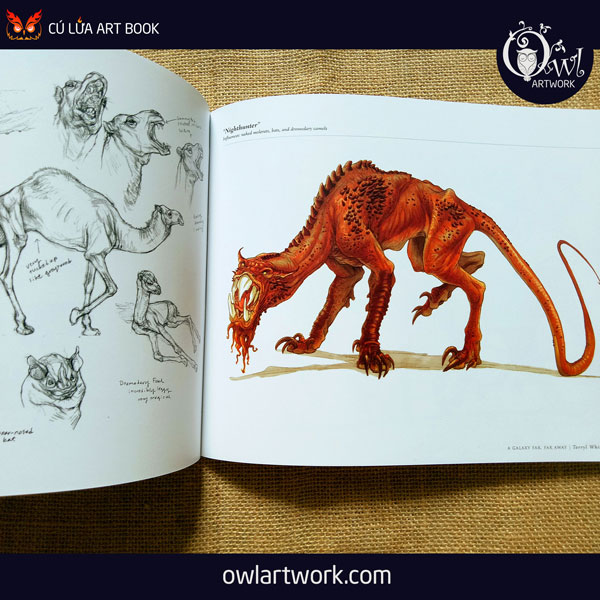owlartwork-sach-artbook-concept-art-principles-of-creature-design-12