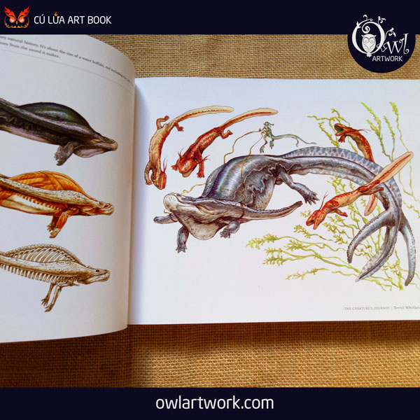 owlartwork-sach-artbook-concept-art-principles-of-creature-design-2