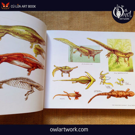 owlartwork-sach-artbook-concept-art-principles-of-creature-design-4