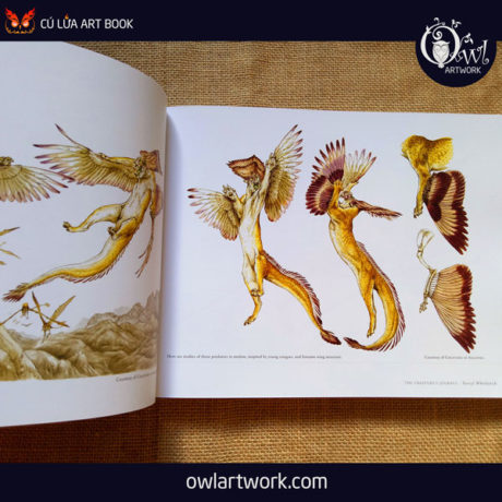 owlartwork-sach-artbook-concept-art-principles-of-creature-design-6