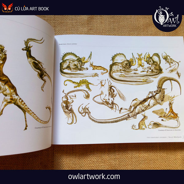 owlartwork-sach-artbook-concept-art-principles-of-creature-design-7
