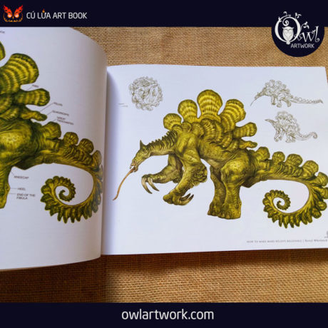 owlartwork-sach-artbook-concept-art-principles-of-creature-design-8