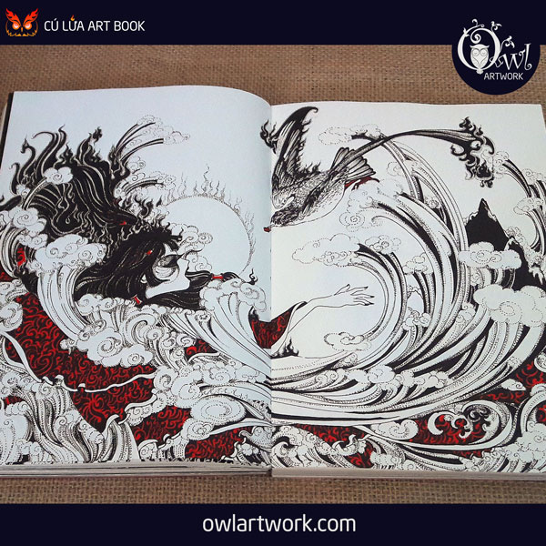owlartwork-sach-artbook-concept-art-the-classic-of-the-great-wilderness-9