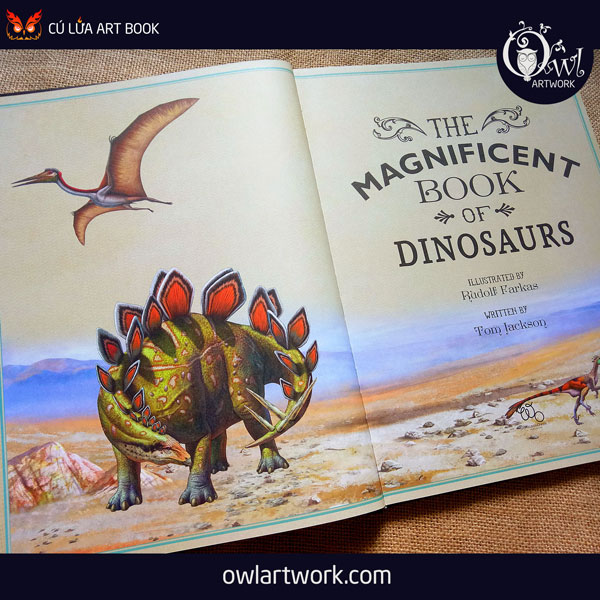 owlartwork-sach-artbook-concept-art-the-magnificent-book-of-dinosaurs-2