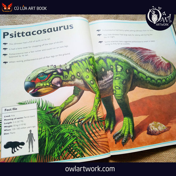 owlartwork-sach-artbook-concept-art-the-magnificent-book-of-dinosaurs-7