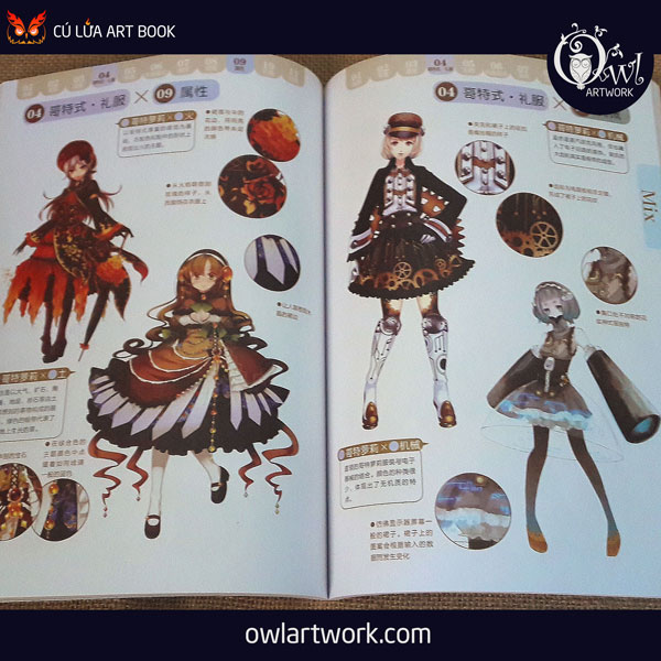 owlartwork-sach-artbook-costume-matrix-design-02-12