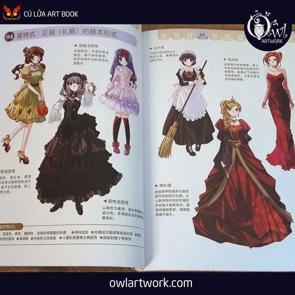 owlartwork-sach-artbook-costume-matrix-design-02-14