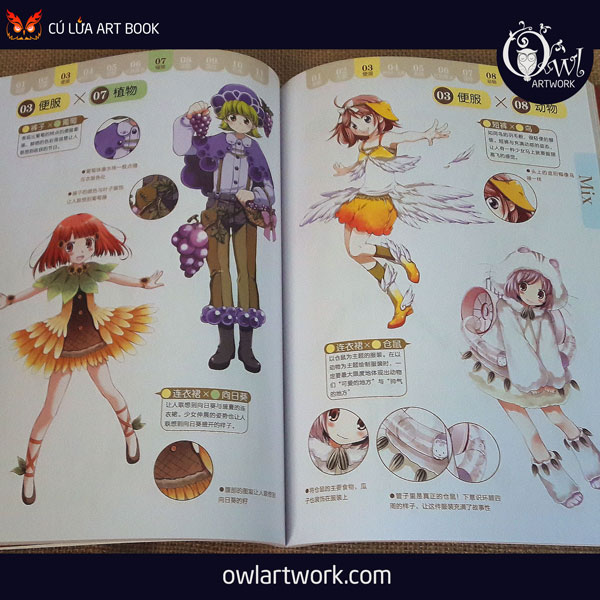owlartwork-sach-artbook-costume-matrix-design-02-6