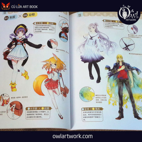 owlartwork-sach-artbook-costume-matrix-design-02-8