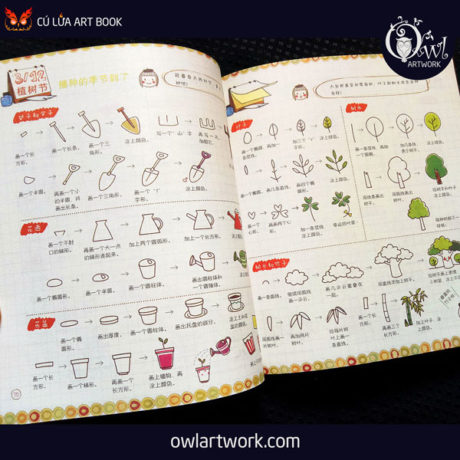 owlartwork-sach-artbook-day-ve-123-sketch-diary-365-days-4