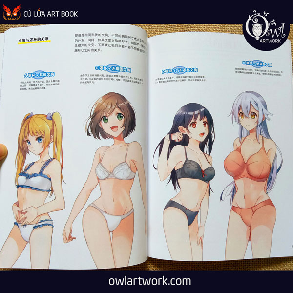 owlartwork-sach-artbook-day-ve-do-lot-bikini-2