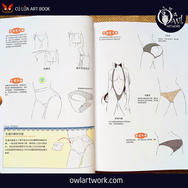 owlartwork-sach-artbook-day-ve-do-lot-bikini-8