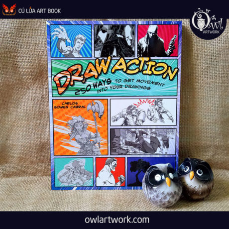 owlartwork-sach-artbook-day-ve-draw-action-250-ways-to-get-movement-1