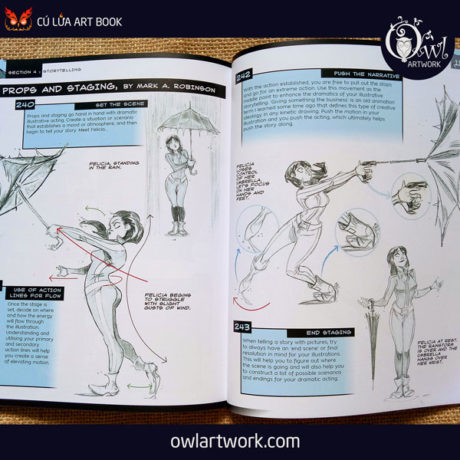owlartwork-sach-artbook-day-ve-draw-action-250-ways-to-get-movement-15