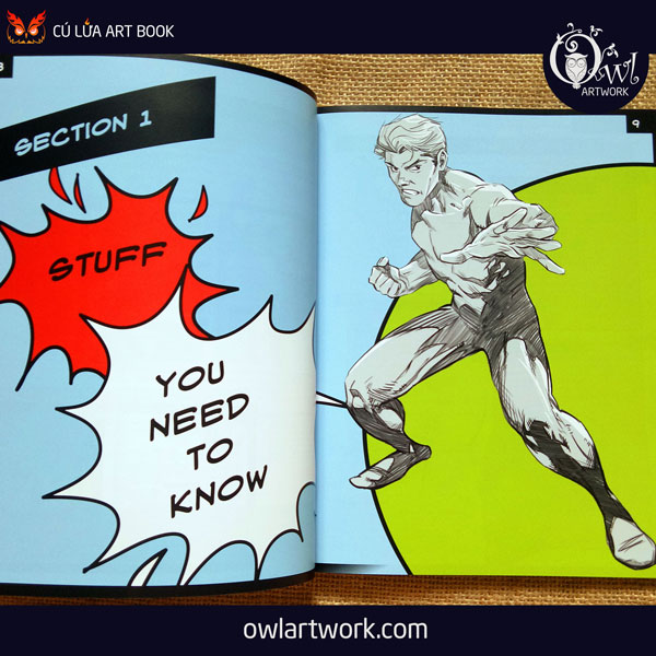 owlartwork-sach-artbook-day-ve-draw-action-250-ways-to-get-movement-3